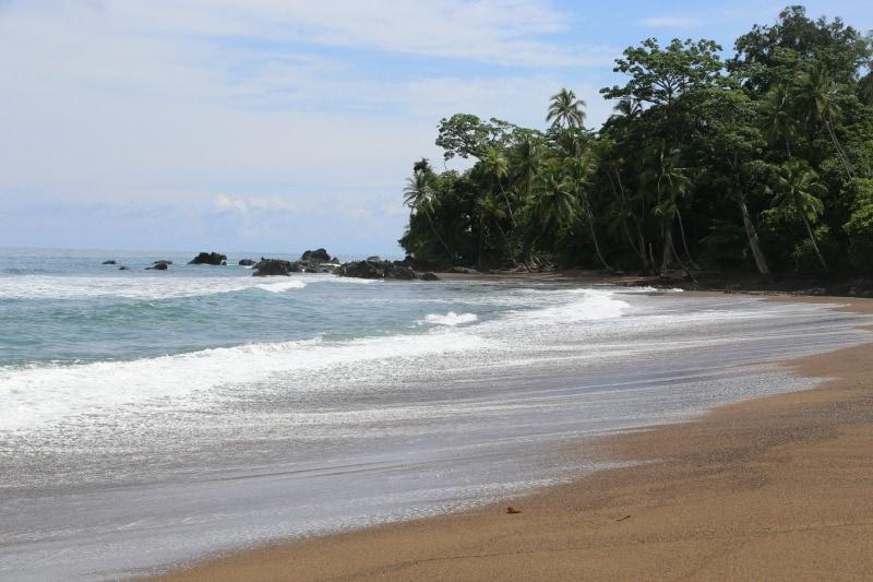 Ricon Beach Hike