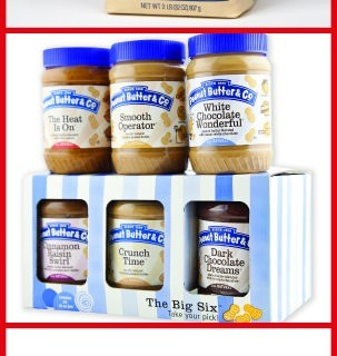 Cookie Week Sponsors
