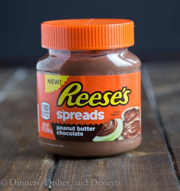Reese's Spread