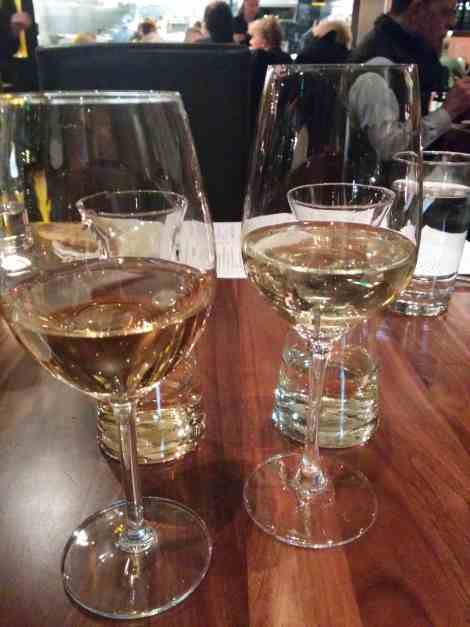 RARE Italian Fort Collins - White Wine