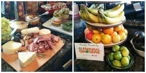 BreckBlog Retreat Lunch