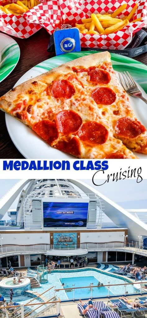 Guide to MedallionClass Cruising with Princess - Everything you need to know to have the best cruise experience using your Ocean Medallion
