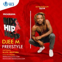 DJEE M - Kit Kitchã (freestyle)