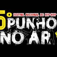 5ª FESTIVAL MOÇAMBICANO DE HIP HOP FOI ONLINE