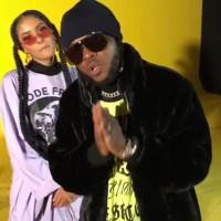 Veja aqui Cage One e Elisabeth Ventura no Cypher BET Hip Hop Awards 2020