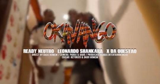 READY NEUTRO OKAVANGO