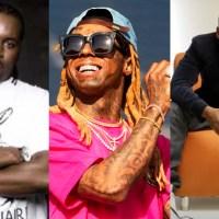 Sandocan x ProKid x Lil Wayne
