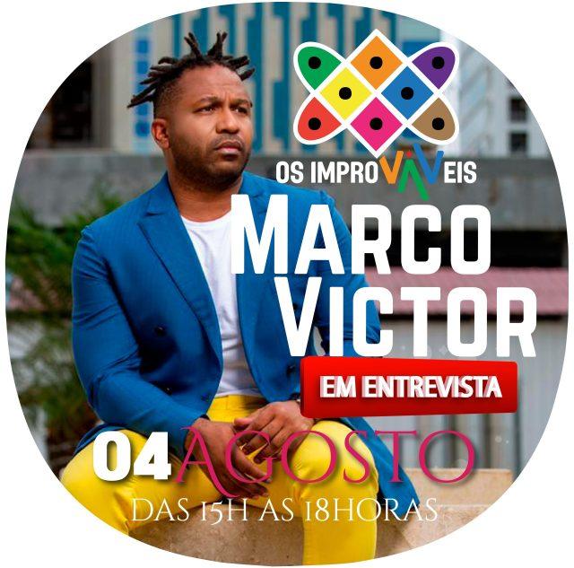 Marco Victor (Cartaz)
