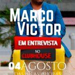 Marco Victor Cartaz