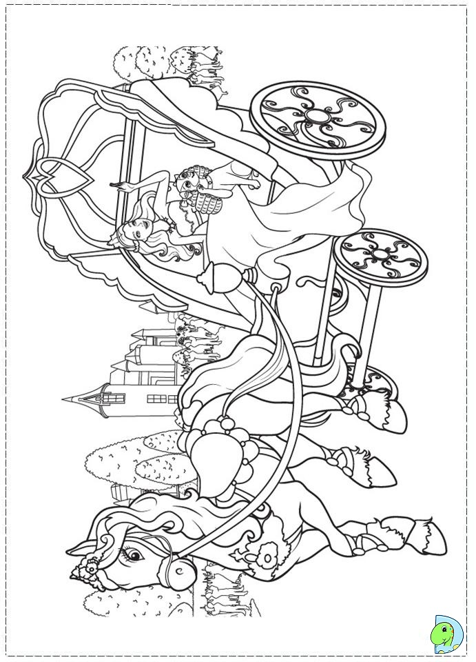 barbie rockstar coloring page cooloring com