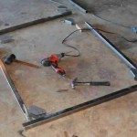 Jeep Trailer No Weld Dinoot trailer rack