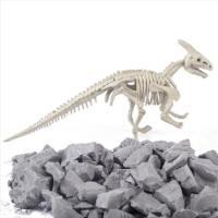 Детский познавательный набор для раскопок - Юный Археолог