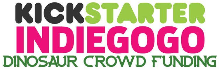 kickstarter indiegogo
