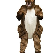 Japanisches Kostüm: T-Rex - 1