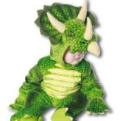 41af4S9ipwL Dino Kostüm klein