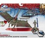 Hasbro B1423EU4 - Jurassic World Saurier Fahrzeug - Sortiment