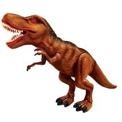 Mighty Megasaur ferngesteuerter T-Rex [UK Import] - 1