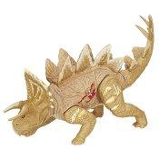 Hasbro Jurassic World B3443ES0 - Sammelfigur - Basher Stegoceratops - 1