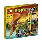 Lego Dino 5883 - Pteranodon Falle - 1