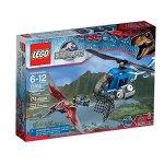 LEGO 75915 - Konstruktionsspielzeug - Jagd auf Pteranodon - 1