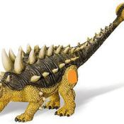 Ravensburger tiptoi® Dinosaurier Euoplocephalus