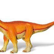 Ravensburger tiptoi® Dinosaurier Camarasaurus klein - 1