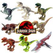 8 Griffe Jurassic World Park Dinosaurier Urzeittiere Spielzeug Flugsaurier