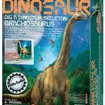 4M® Dinosaurier Ausgrabungsset Brachiosaurus