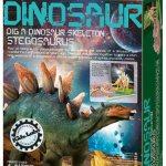 4M® Dinosaurier Ausgrabungsset Stegosaurus