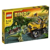 Lego Dino 5884 - Jagd nach dem Raptor