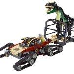 Lego 7297 - Dino Dinotransporter