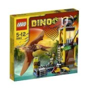 LEGO LEGO Dino Pteranodon Tower 5883 [parallel import goods] (japan import)