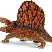 Schleich 14569 - Spielzeugfigur - Dimetrodon