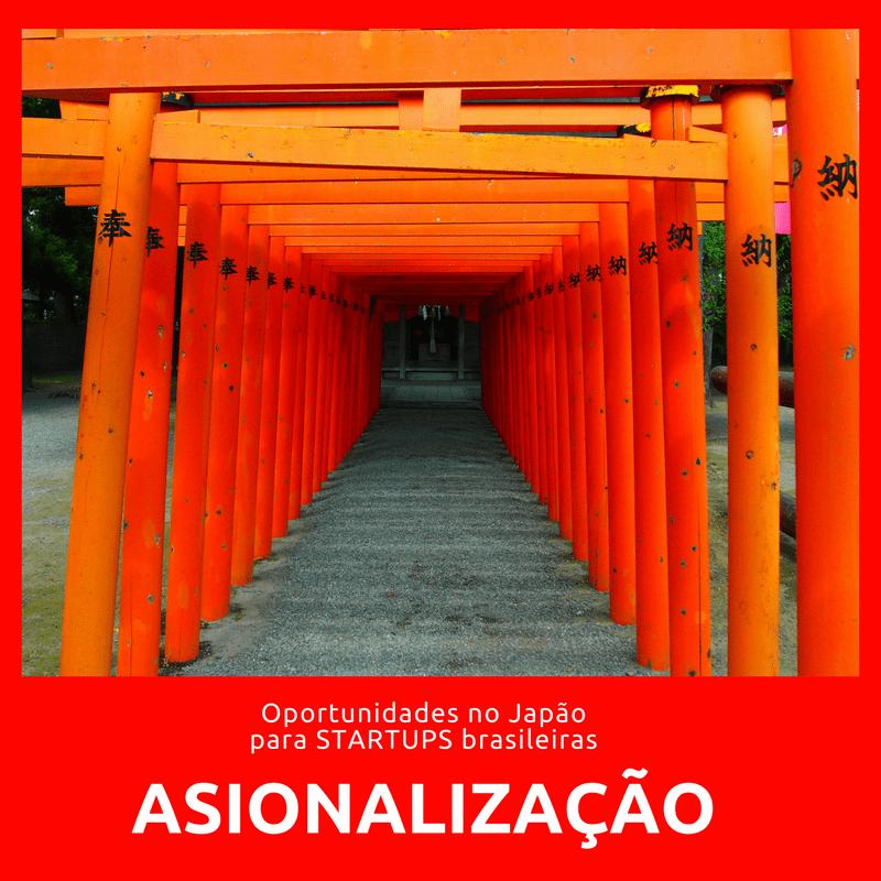 Oportunidades no Japão para Startups brasileiras