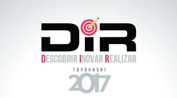 Resultados do evento DIR Toyohashi