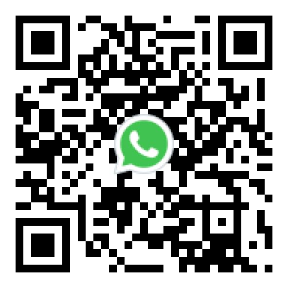 Whatsapp qrcode DSJP Consulting