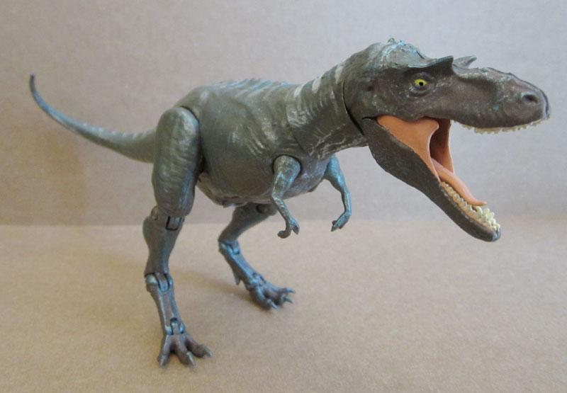 Gorgosaurus ('Gorgon', Walking with Dinosaurs the Movie 3D ...  Walking With Dinosaurs Allosaurus Toy