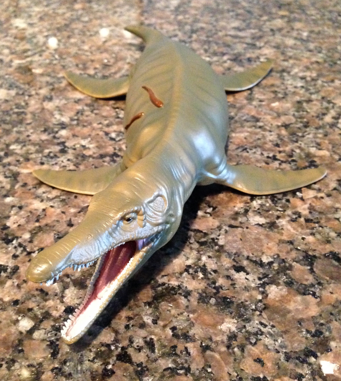 Pliosaurus (Deluxe by CollectA) | | Dinosaur Toy Blog