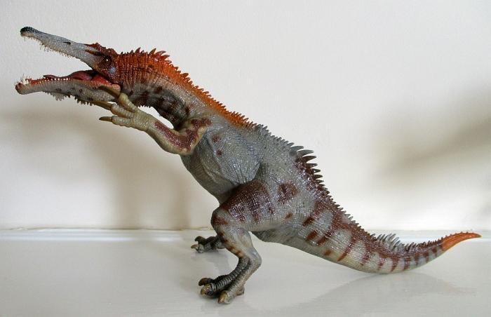 baryonyx papo dinosaur toy blog