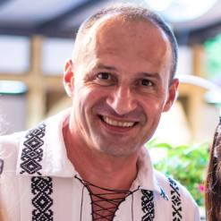 Mihai Tociu - activist civic