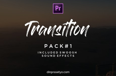 Transition Pack #1