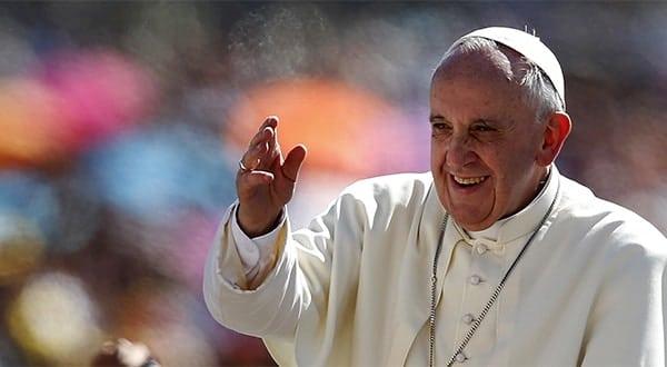 Journée mondiale pour la paix 2019 – Message du pape François
