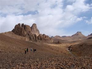 Désert-du-Sahara