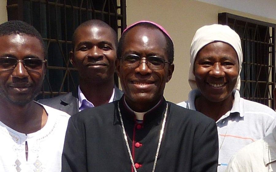 Décès de Mgr Jean-Marie Bala (évêque de Bafia)