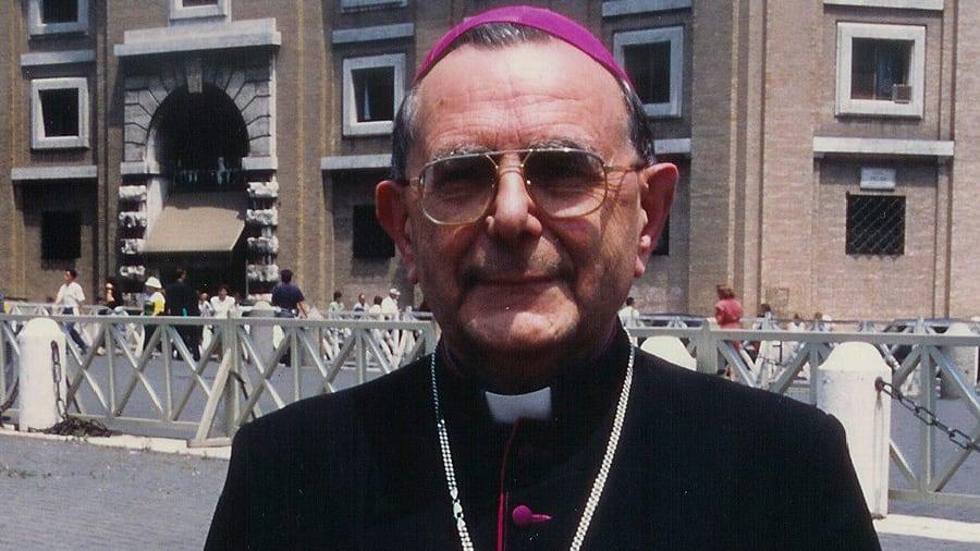 Décès de Mgr Gaston Poulain, évêque émérite de Périgueux et Sarlat