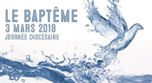 Une journée pour redécouvrir le baptême