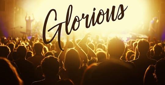 Glorious en concert à Périgueux