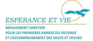 Logo Espérance et Vie