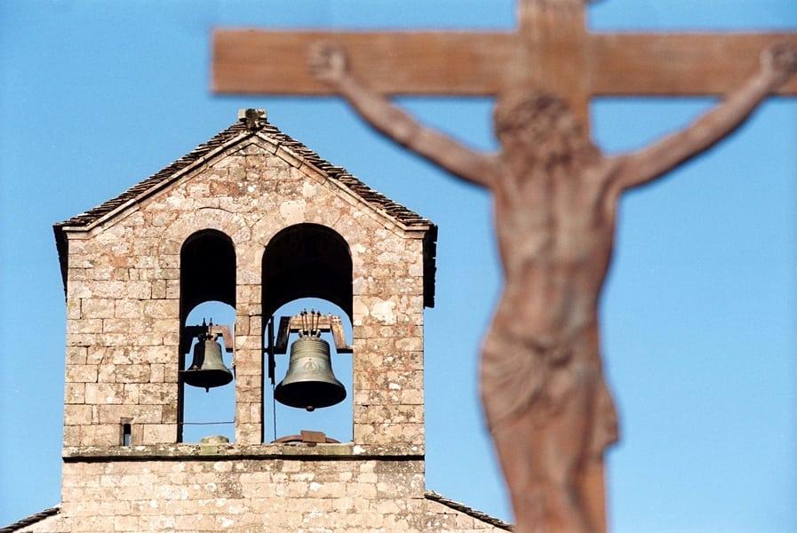 Une formation pour les sacristains