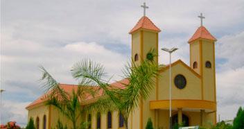 Paróquia São João Maria Vianney